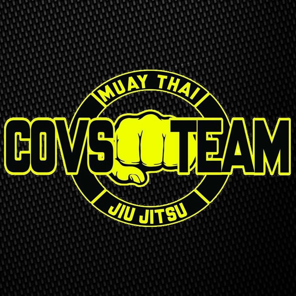 Covs Team Guarapuava