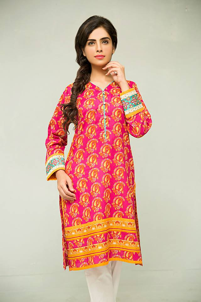 2019 year for women- Eid designs kurti