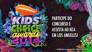 Concurso Cultural KCA 2014