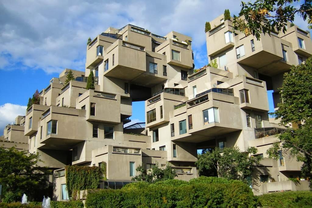 Habitat Montreal, Canada