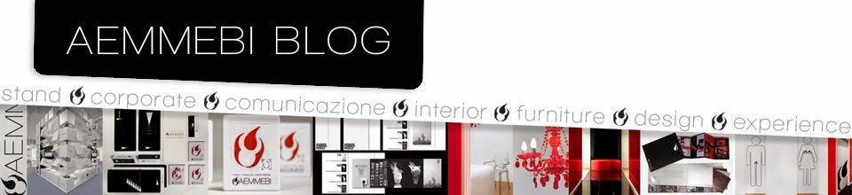 Aemmebi Blog | allestimenti fieristici e interior design