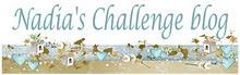 Nadia's challenge