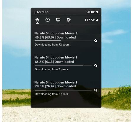 download hud utorrent skin 0 3 mb 2tone