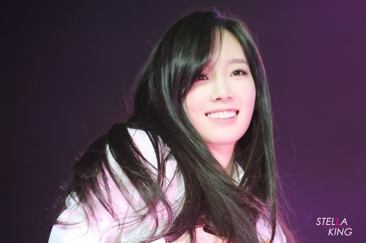 Soshi95  Taeyeon   Shanghai Fan Meeting Mr Mr HD Pictures 040115