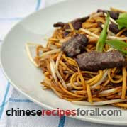 Other interested Chinese recipe sites