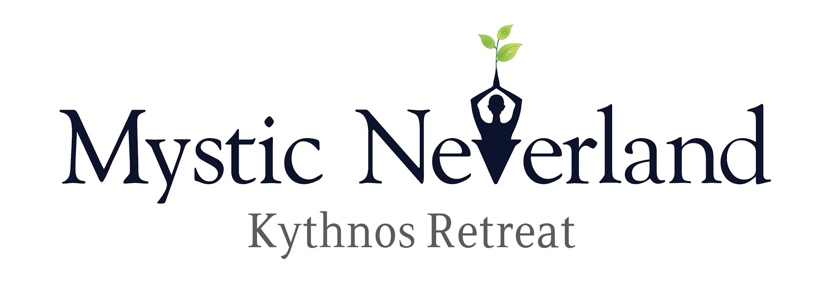 Mystic Neverland Kythnos Retreat