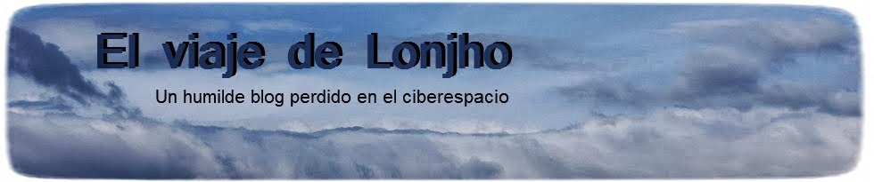 El viaje de Lonjho