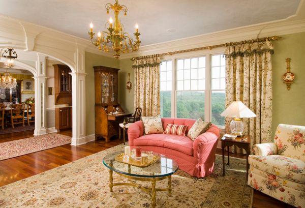 Interior design best arched doorways ideas for Traditional home interior design ideas