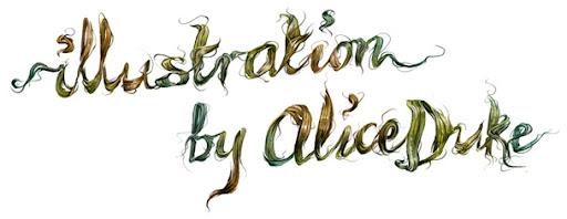 ALICE DRAWS