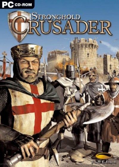 Stronghold Crusader HD PC game English