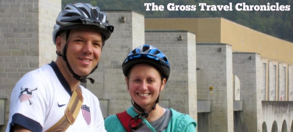 The Gross Travel Chronicles