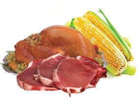 Makanan yang mengandung tinggi fosfor