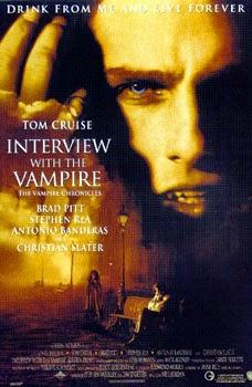Assistir Filme Entrevista com o Vampiro Dublado Online
