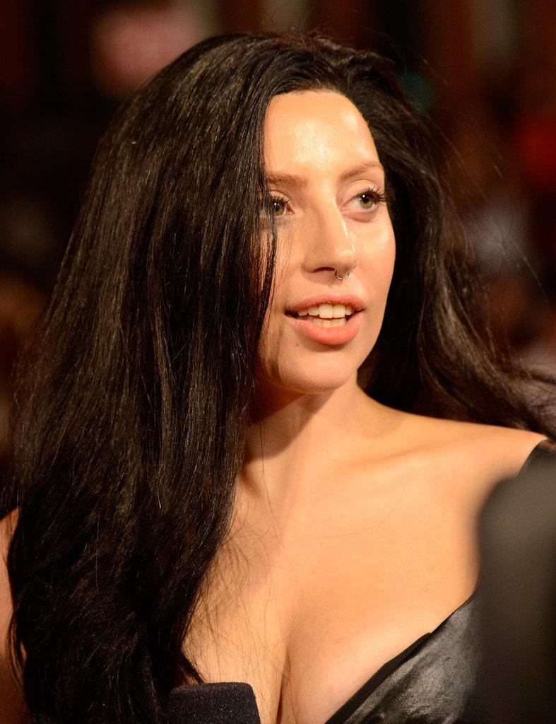 Celeb Diary Lady Gaga 2013 Mtv Video Music Awards