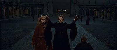 Crítica de 'Harry Potter e as Relíquias da Morte - Parte 2' #12 | Ordem da Fênix Brasileira
