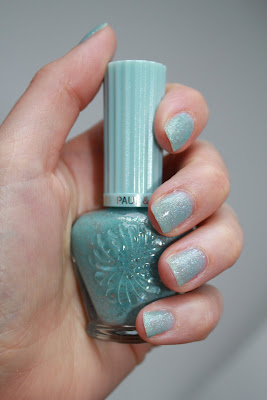 Paul Joe vernis venus 015 blue horizon avis test essai