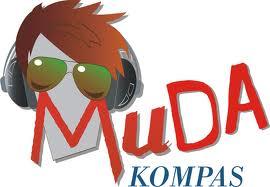 Kompetisi Web Kompas MuDA & Pertamina