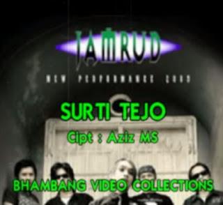 Chord/Khord Gitar Lagu Jamrud � Surti Tejo