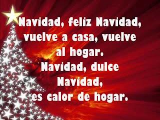 Los mejores Villancicos y Canciones de Navidad - VEN A CANTAR (letras, música, video)