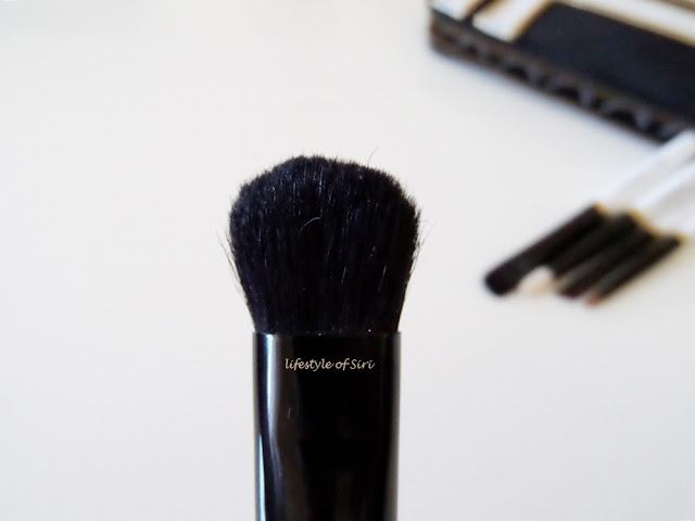 Mac 227 SE- Large Fluff Brush