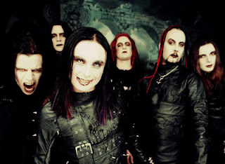 Cradle of Filth - Discografia Download