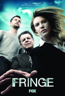 Seriado Fringe