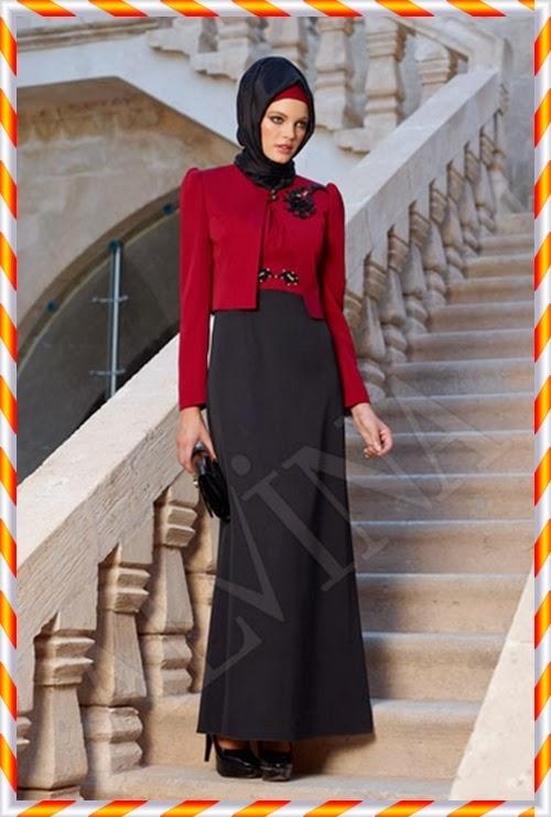 Alvina 2013/2014 Sonbahar Kış Elbise ve Etek Modelleri