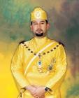 Sultan Al-Wilayah Kelantan Sultan Muhamad V