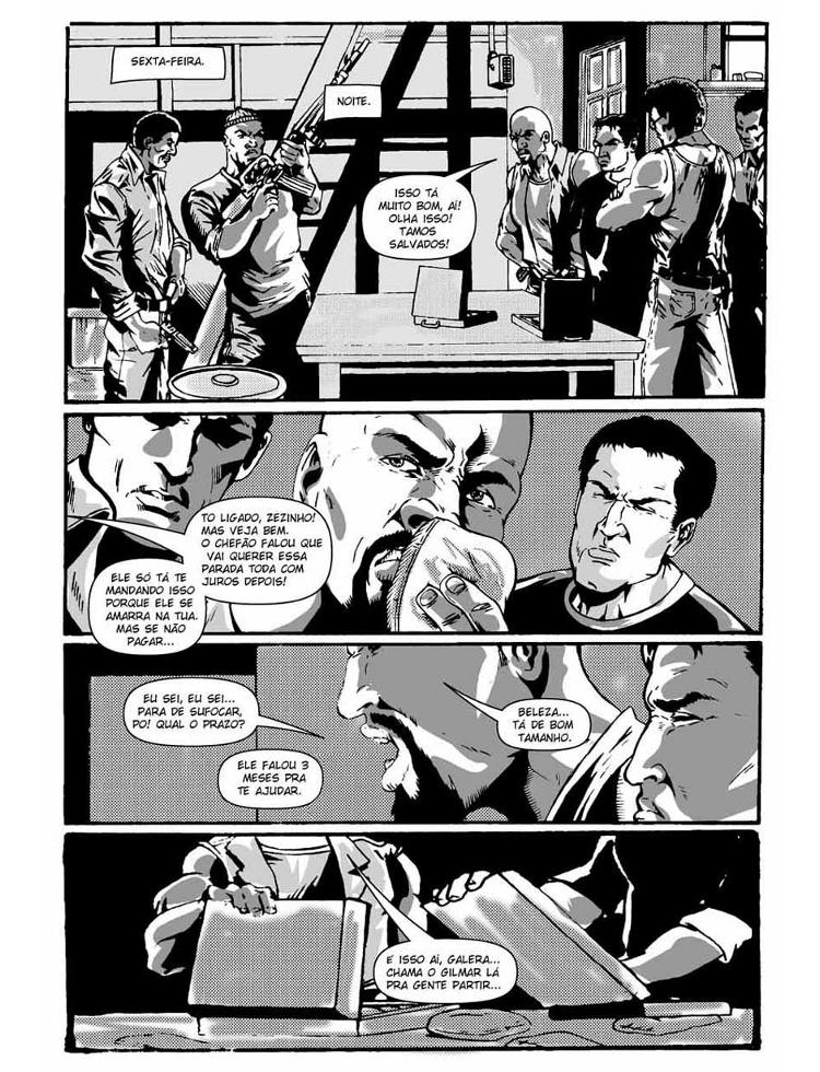 Guardião Noturno 2 - Página 16