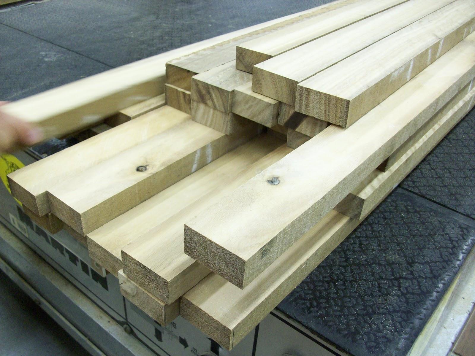Técnicas de marcenaria: Projetos de móveis Banqueta de madeira #7A814A 1600x1200