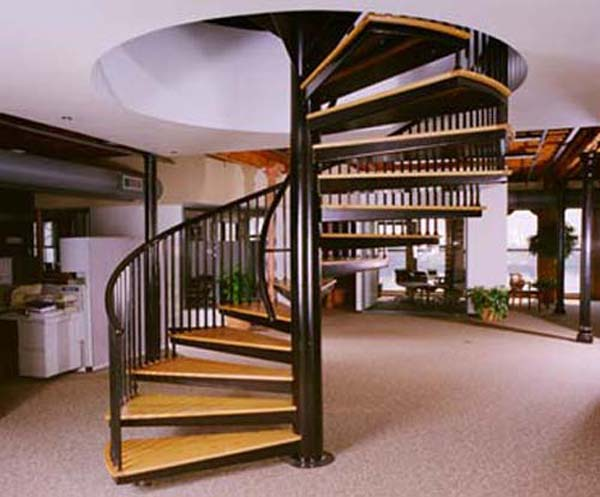 Comstaircase Designs For Homes : New home designs latest.: Homes stairs designs ideas.
