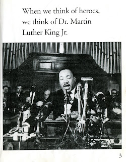 Goodbooksforkids exclusive excerpt from Wil Mara's Martin Luther King Jr.