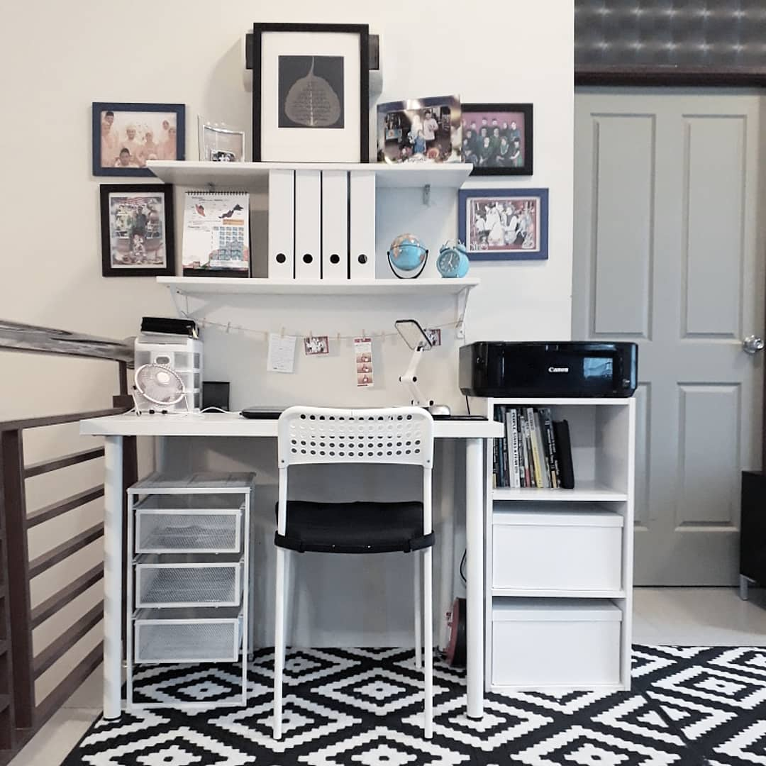 Mini Study Area
