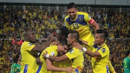 Pahang Tumpaskan Kedah 5 0 Layak Ke Final Piala Malaysia