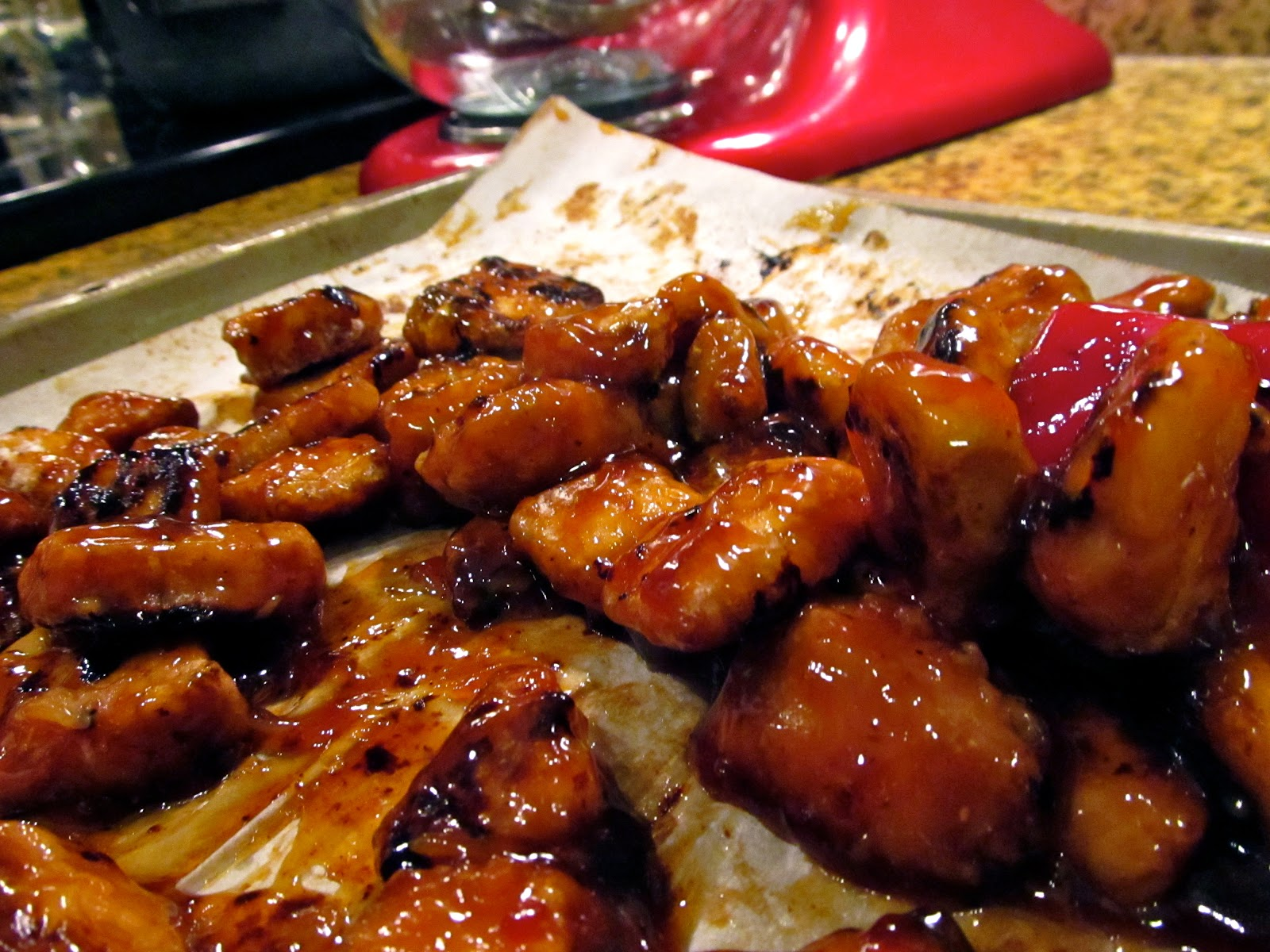 Easy Chicken Teriyaki (Pan-fried) Recipe — Dishmaps