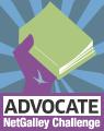 Advocate NetGalley Challenge 2015