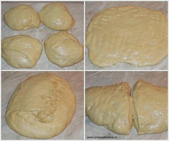 aluat de cozonac, coca de cozonac, aluat de casa, aluat de paine, aluat, coca, cum se face aluatul de cozonac, preparare aluat de cozonac, aluaturi si cocaturi, retete culinare, preparate culinare,