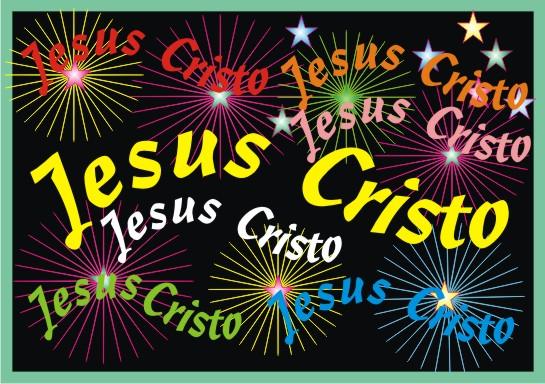 Jesus Cristo É Tudo De Bom!!!