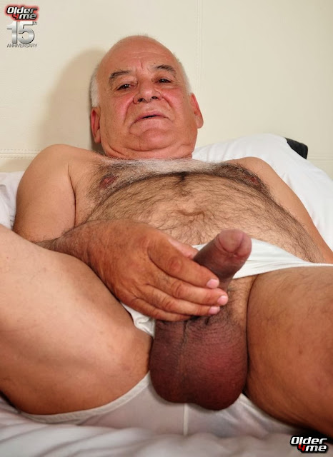 Horny older police men piss xxx cop cums