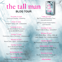 The Tall Man Blog Tour