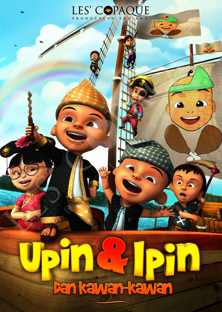 Upin Dan Ipin