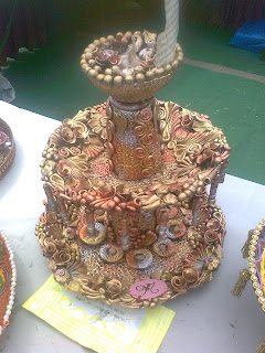 Creative Thali Decorative