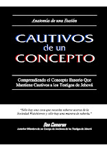 Libro: Cautivos de un Concepto