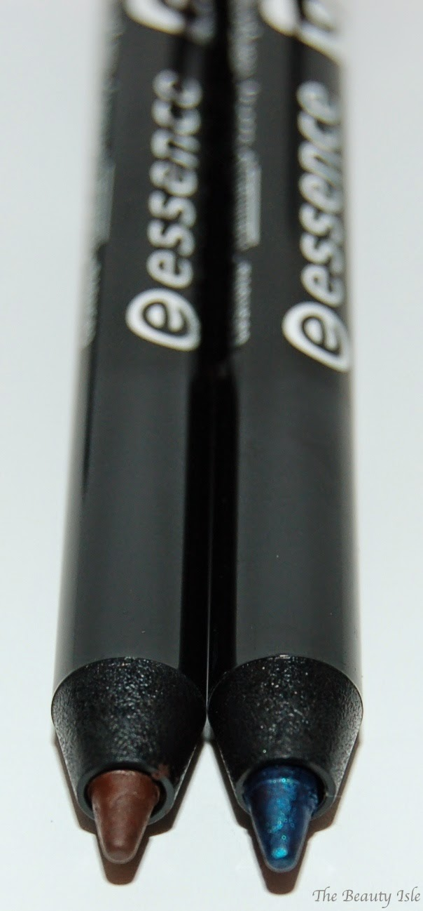 essence cosmetics waterproof gel liner