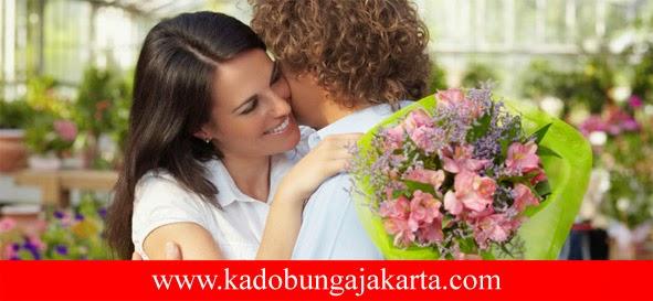 toko bunga online terpercaya