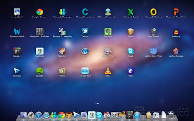 Upgrade to Mac OS X 10.7 Easily
