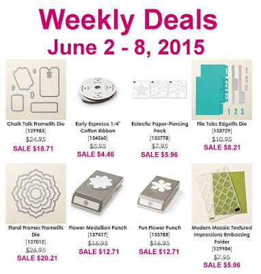 Shop Weekly Deals, just click on photo above.