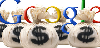 adsenes,google,earning,report