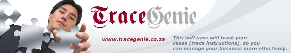 TraceGenie Blog
