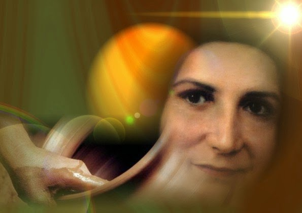 Anna Maria Janer: una mare afectuosa